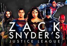 I Funko Pop di Zack Snyder's Justice League