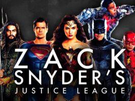 I Funko Pop di Zack Snyder's Justice League