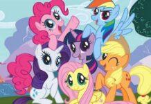 My Little Pony nuovo film su Netflix