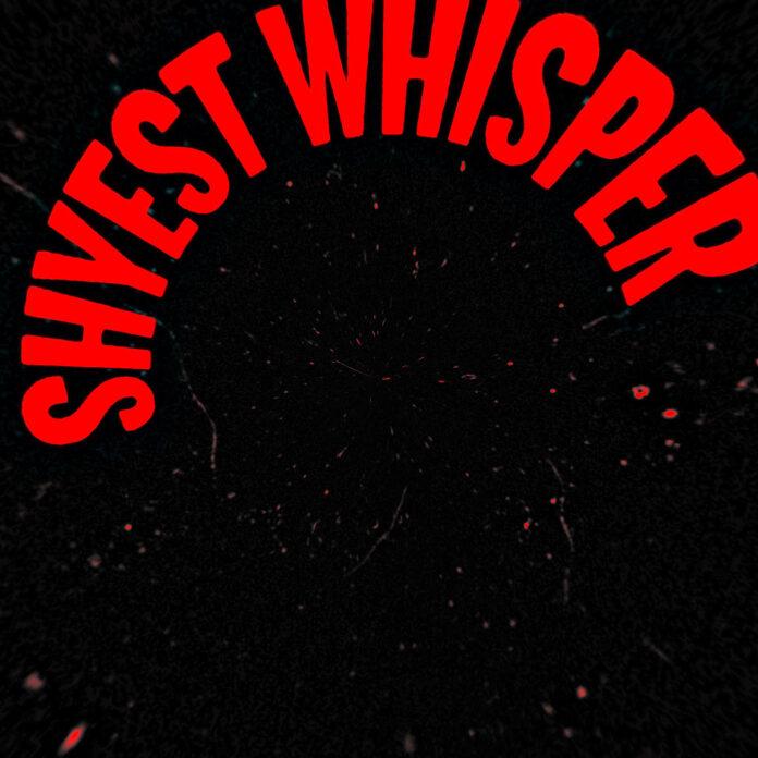 Savnko: esce oggi il singolo Shyest Whisper