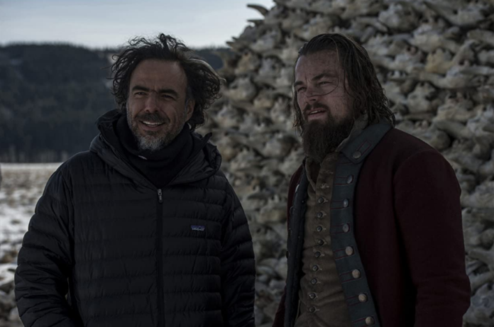 Alejandro G Iñárritu