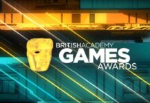 BAFTA Games Awards