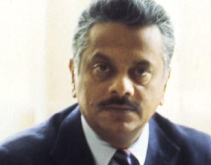 Addio a Bhaskar Menon