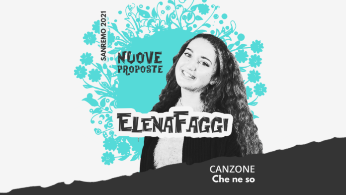 Che ne so di Elena Faggi