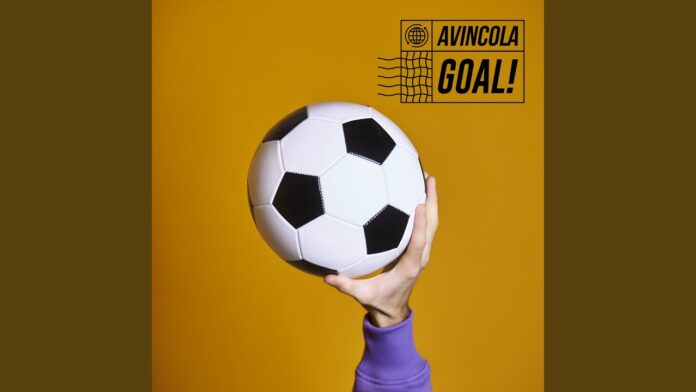Goal! cover