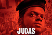 JUDAS AND THE BLACK MESSIAH: