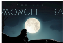 Morcheeba, cover di The Moon