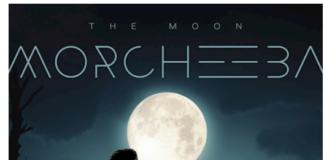 Morcheeba, cover di The Moon