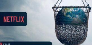 Seaspiracy, documentario su Netflix, rielaborazione fotografica e articolo di Loredana Carena