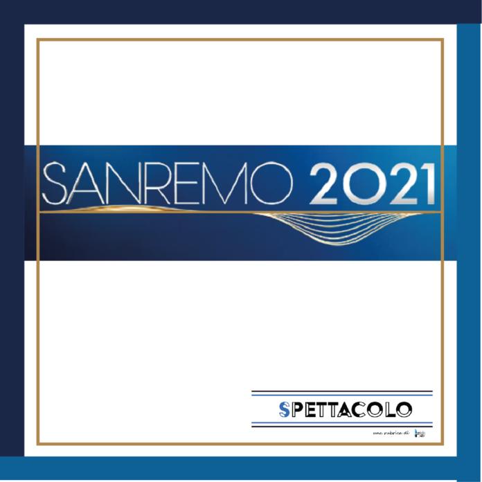 Sanremo 2021 album in uscita