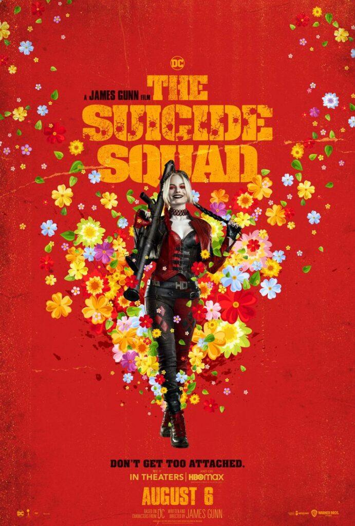 The Suicide Squad e Guardiani della galassia: Due film, un'anima per James Gunn