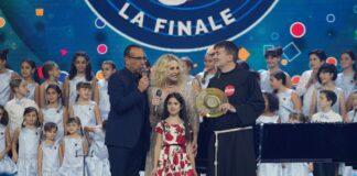 Zecchino d'Oro, finale 2019 con (foto ufficio stampa) articolo di Loredana Carena