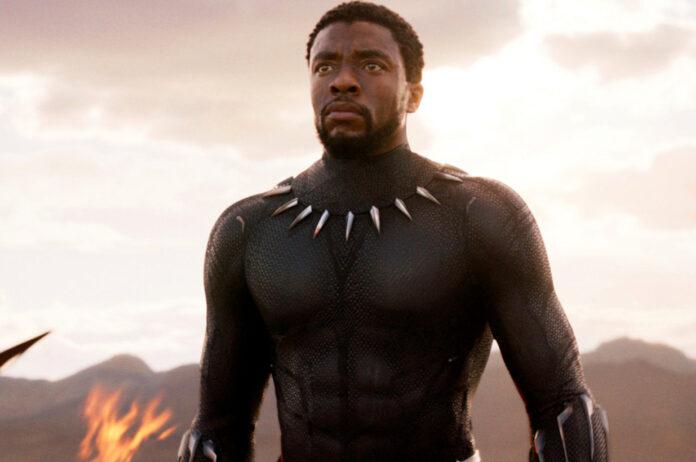 Black Panther: