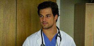Andrew De Luca di Grey's Anatomy