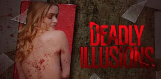 Deadly Illusions thriller
