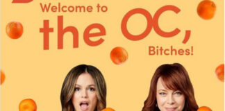 The OC podcast