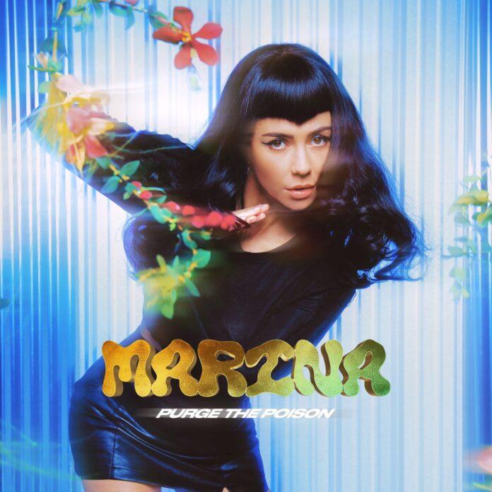 Marina, cover di Purge the Poison