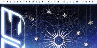 Copertina di chosen family