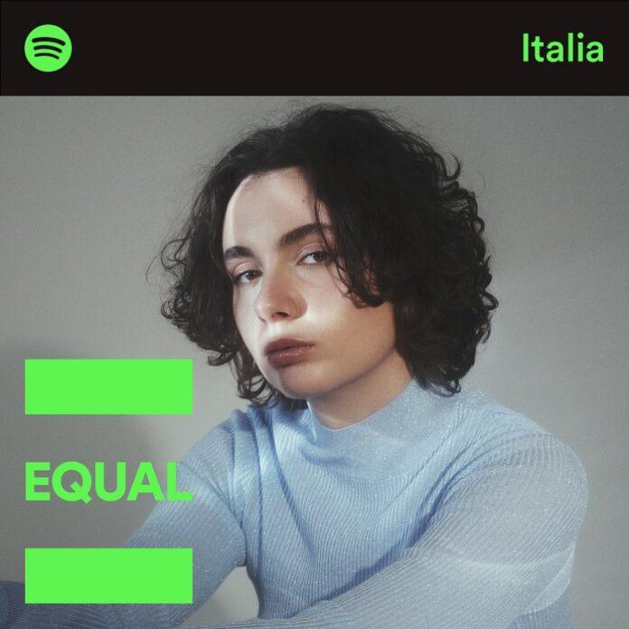 Spotify lancia Equal Music Program
