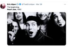 Il riscatto dei Pearl Jam