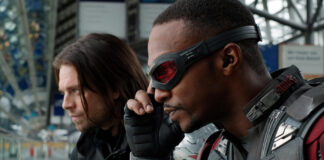 """""""The Falcon and the Winter Soldier"""":"""