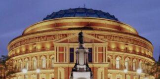 Royal Albert Hall (articolo di Loredana Carena)