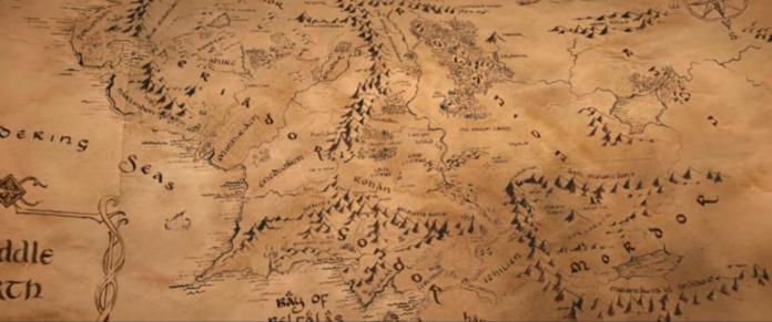 Khraniteli, la versione russia del capolavoro di Tolkien