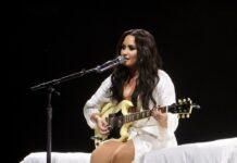 Demi Lovato cantante