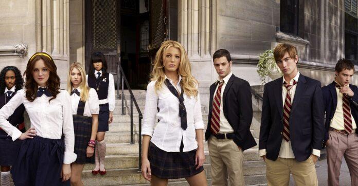 Serie Gossip Girl prima puntata