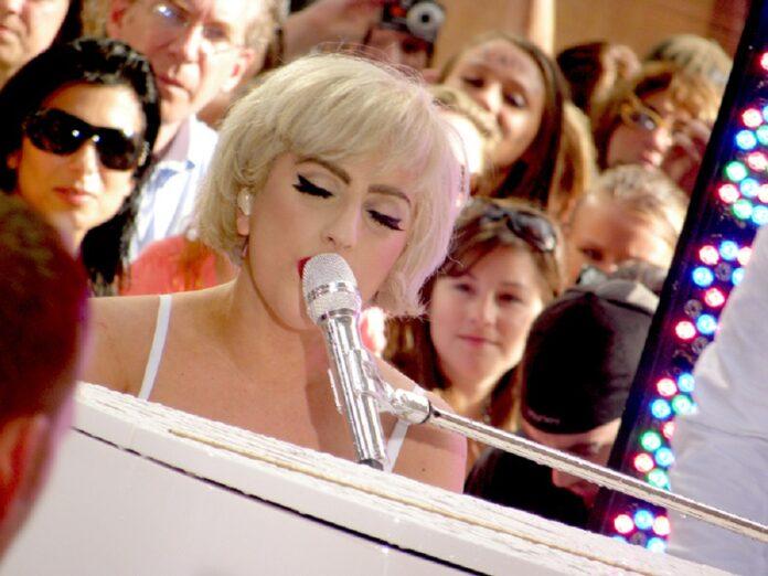 Lady Gaga film House of Gucci