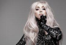 Lady Gaga collaborazione Dom Pérignon