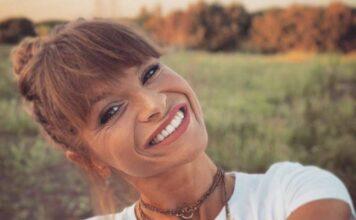 sorriso grande