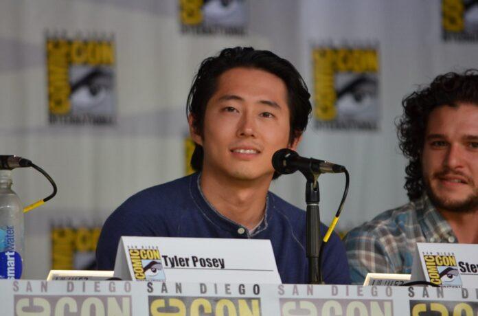 Steven Yeun protagonista Minari