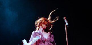 Florence Welch canterà il tema di Crudelia