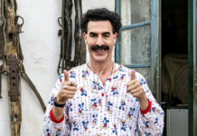 Borat Supplemental Reportings
