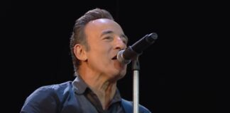 Bruce Springsteen: ultimo tour
