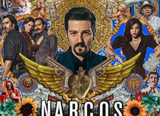 Narcos Messico