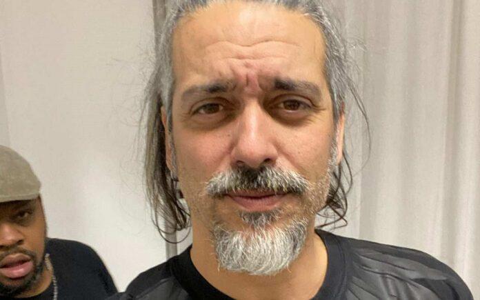 Roberto Angelini multa