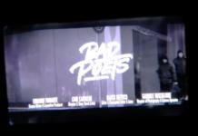 Bad Poets