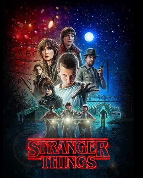 Stranger Things: Stranger Things: La stagione 4