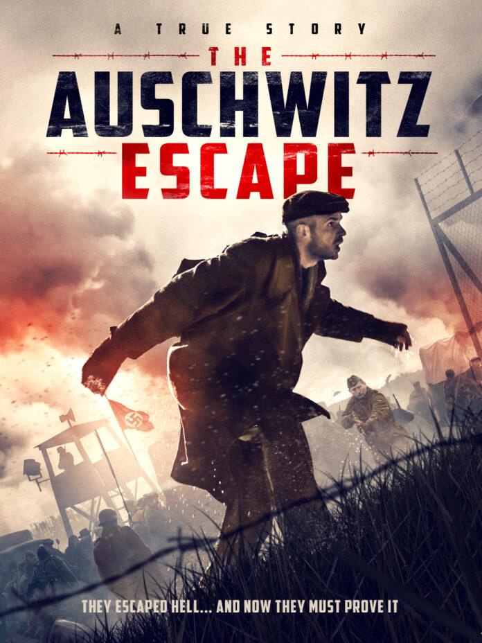 The AUSCHWITZ_ESCAPE_
