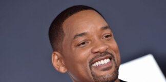 Will Smith fuori forma