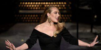 Adele star