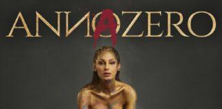 Annazero album Tatangelo