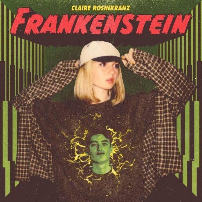 Claire Rosinkranz: ecco il nuovo singolo Frankestein