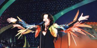 Dana International Eurovision Song Contest