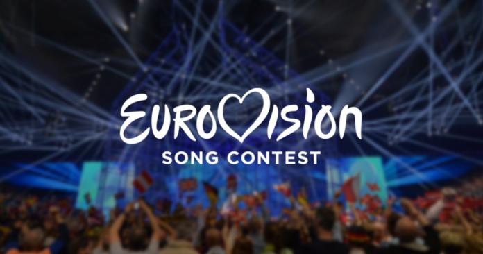 Prima semifinale dell'Eurovision