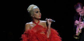 Lady Gaga inno USA