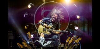 I Foo Fighters
