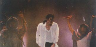 MIchael Jackson abiti iconici